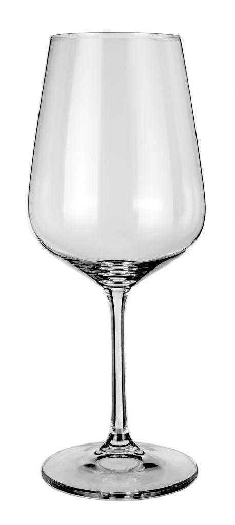 Více informací o výrobku Pohár DORA 0,45l Red Wine